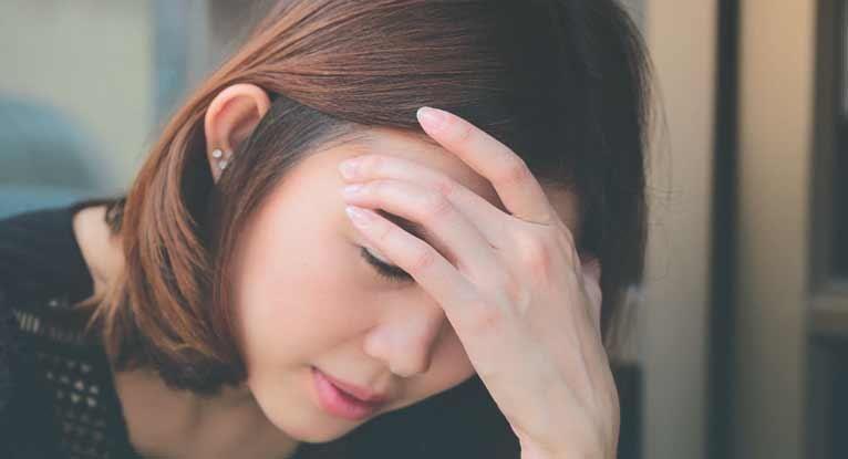 Reactive Hypoglycemia Anxiety