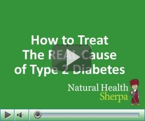 Alpha Lipoic Acid: How To Treat The Real Cause Of Type 2 Diabetes