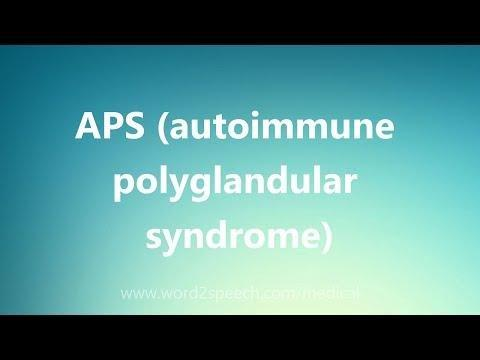 A Rare Combination Of Type 3 Autoimmune Polyendocrine Syndrome (aps-3) Or Multiple Autoimmune Syndrome (mas-3)