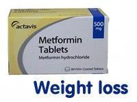 Metformin Hcl 1000 Mg Weight Loss