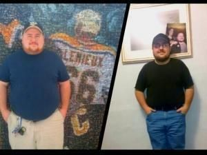 Diagnosed with Type 2 Diabetes and Did Something About It: Adam's Story