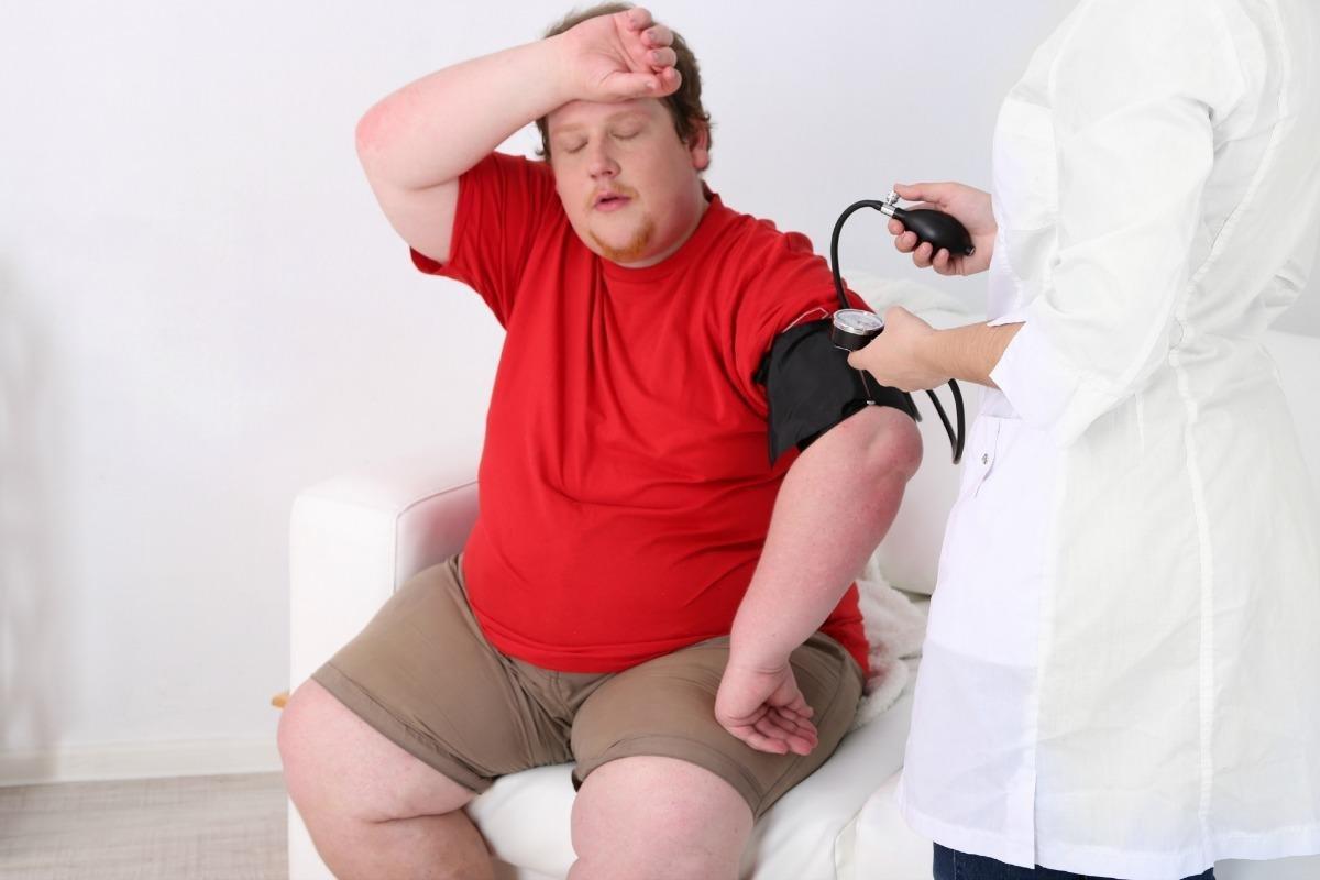 Diabetes: The Eus Heavy Burden
