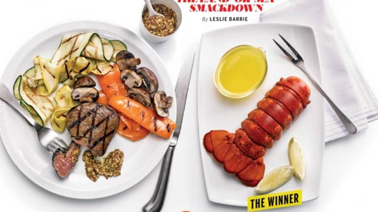Which Is Healthier: Filet Mignon Or Lobster Tail?