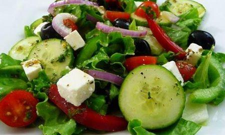 Diabetic Salad Dressing