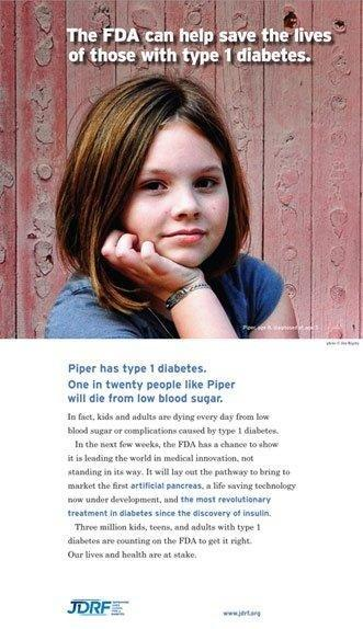 Type 1 Diabetes Hypoglycemia Deaths Per Year