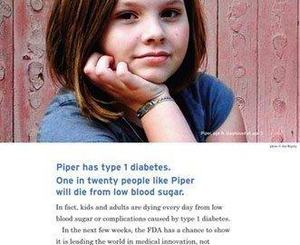 Type 1 Diabetes Hypoglycemia Death Rate