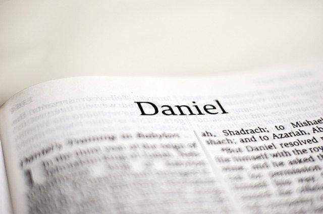 The Biblical Cure Daniel's Diabetic Miracle
