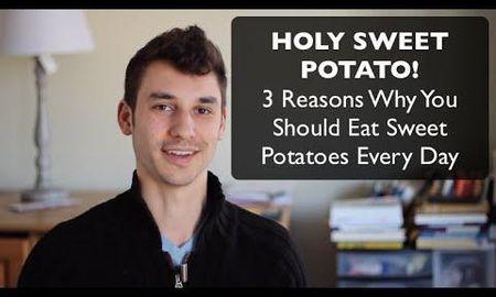 Can A Diabetic Eat Sweet Potatoes?