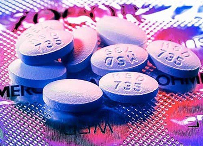 Statins May Cause Diabetes