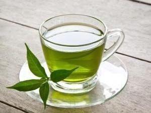 Treat Your Diabetes with Green Tea