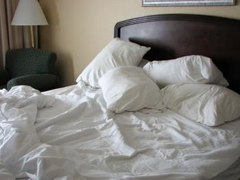 Can Diabetes Cause Sleep Problems?