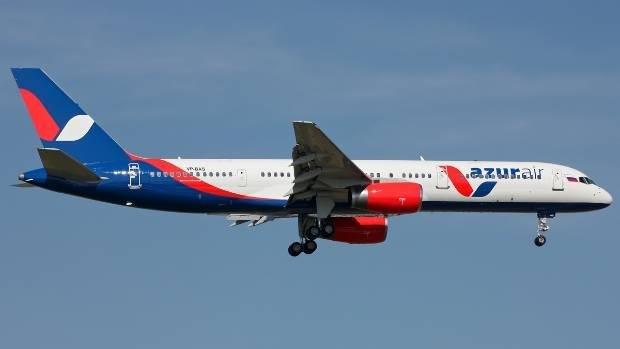Passengers Sit Beside Dead Body After Woman Suffers Diabetic Seizure On Azur Air Flight