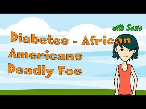 Is Diabetes A Deadly?