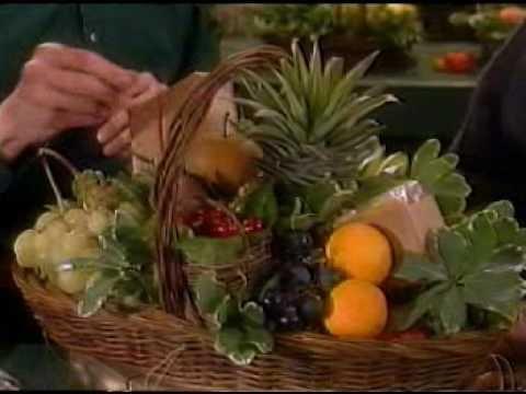 Diabetic Gift Baskets & Low Gi Gifts | Manhattan Fruitier