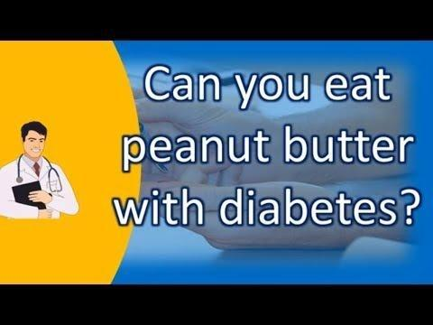 Is Peanut Butter Good For Lowering Blood Sugar?