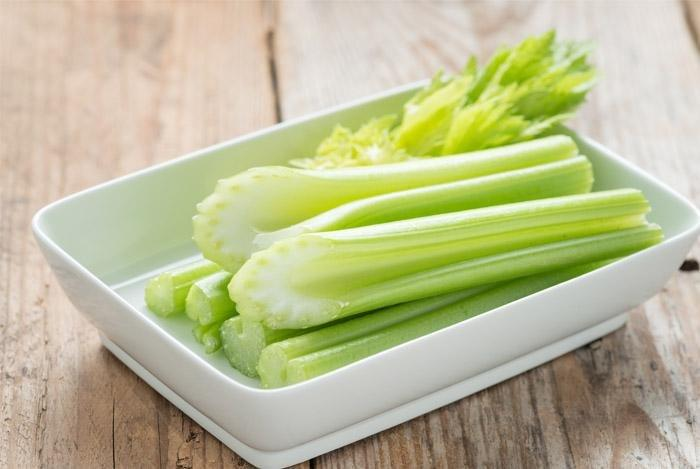 Does Celery Contain Glucose