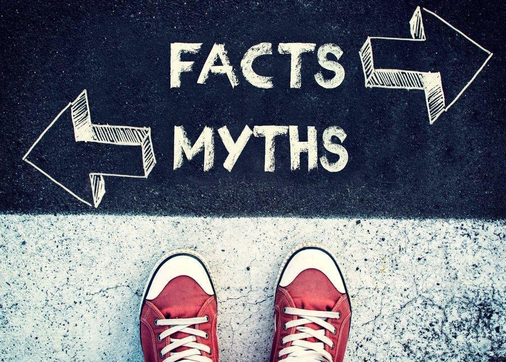 12 Diabetes Myths Debunked