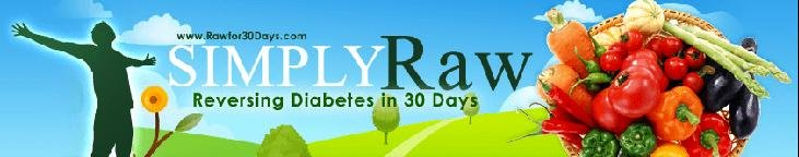Raw Food Diet Diabetes Documentary