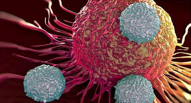 Fda Approves First-of-its-kind Cancer Treatment