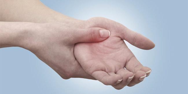 Diabetes Shaking Hands