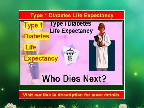 Dog Diabetes Life Expectancy