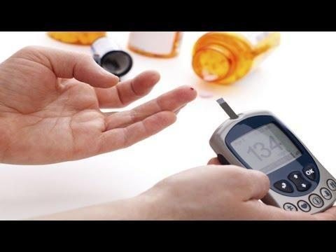 When Your Blood Sugar Is High What Are The Symptoms?