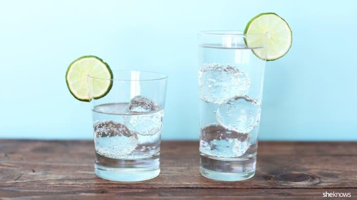 Low Calorie Vodka Drinks For Summer
