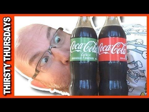 4 Answers - Is Coca-cola Life Okay For Diabetics?