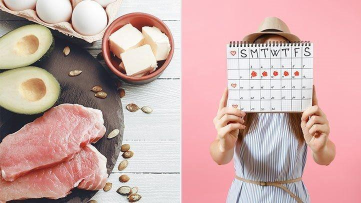 Ketogenic Diet And Your Period: How Keto May Affect Your Cycle | Everyday Health