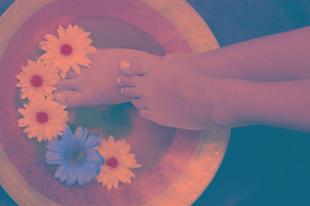 Are Foot Soaks Healthy For Diabetics? Doctors Say No | Footfiles