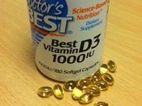 Can Vitamin D Raise Blood Sugar