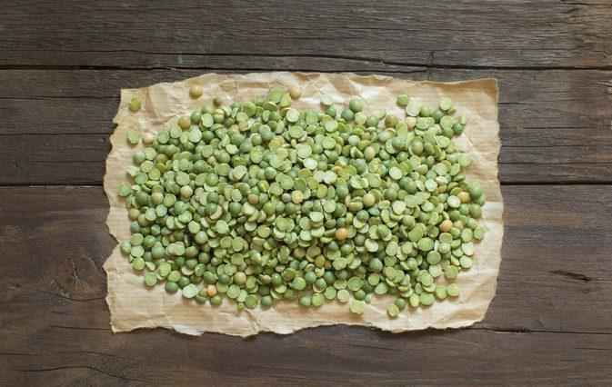 Do Green Field Peas Count As Vegetable Or Starch In Diabetic Diet?