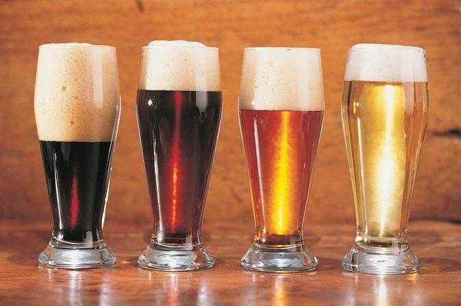 Beer Cause Diabetes
