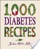 1,000 Diabetes Recipes