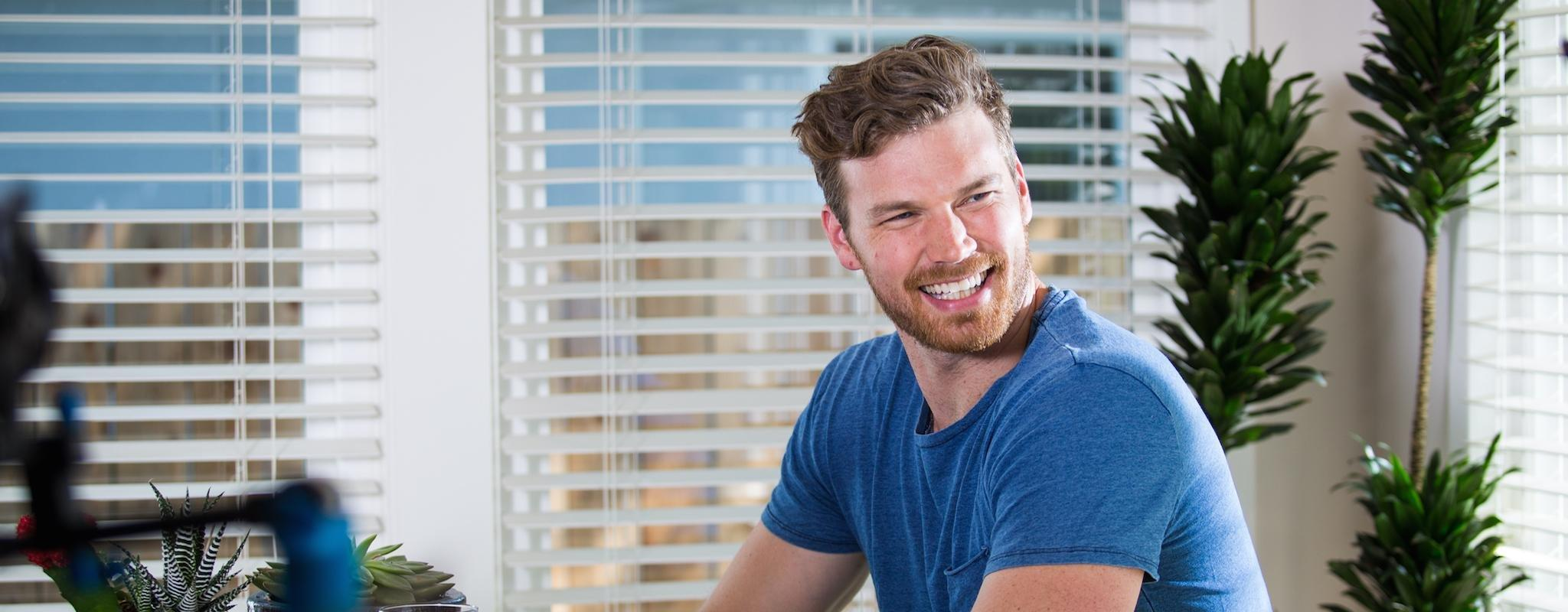 Derek Theler: Diabetes Warrior