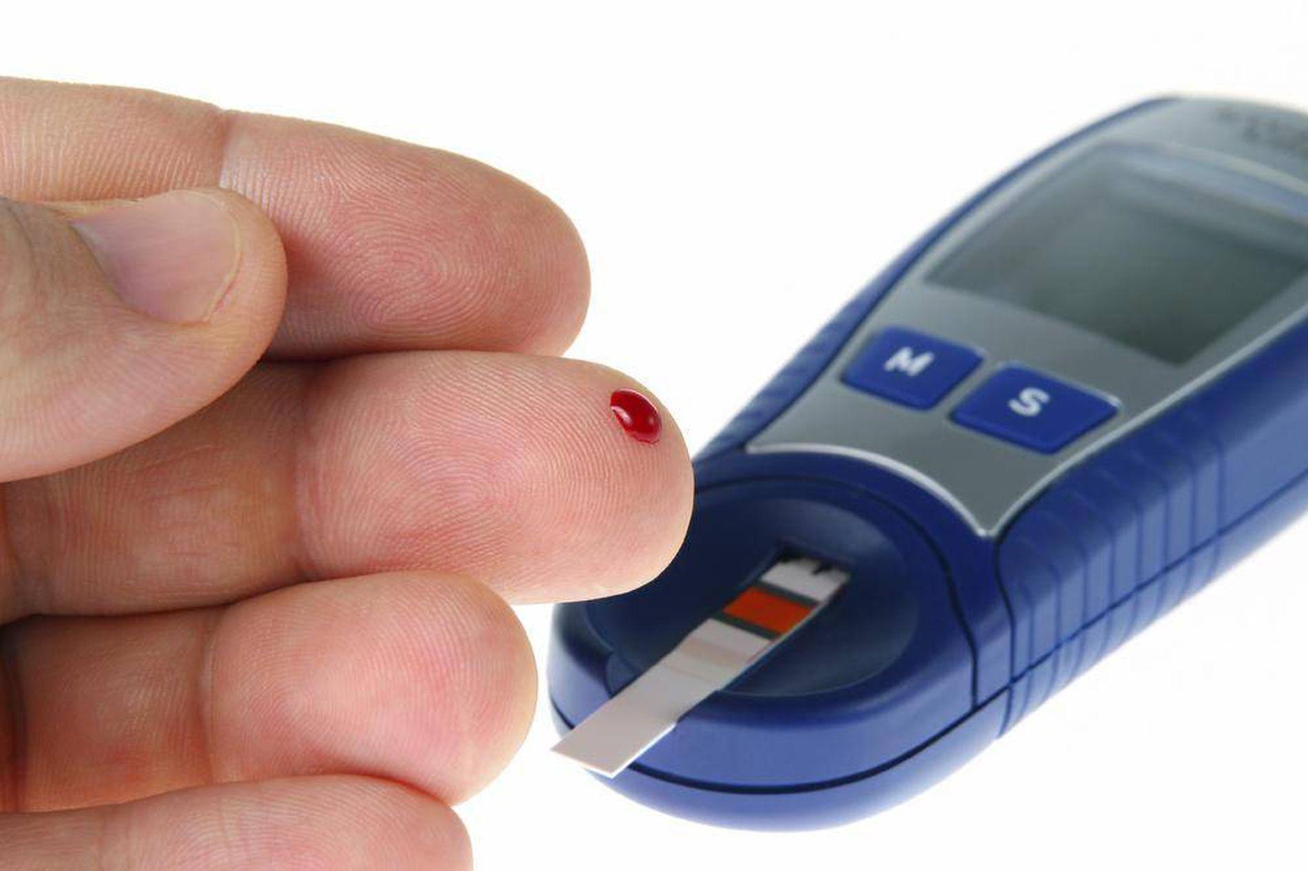Mortality Rates Plummet Among Diabetes Sufferers