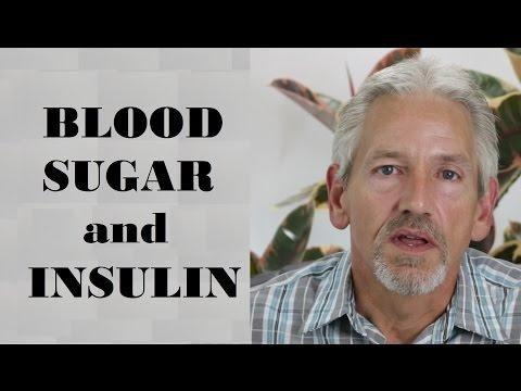 Why Is There Too Little Sugar In The Blood If Too Much Insulin Is Taken