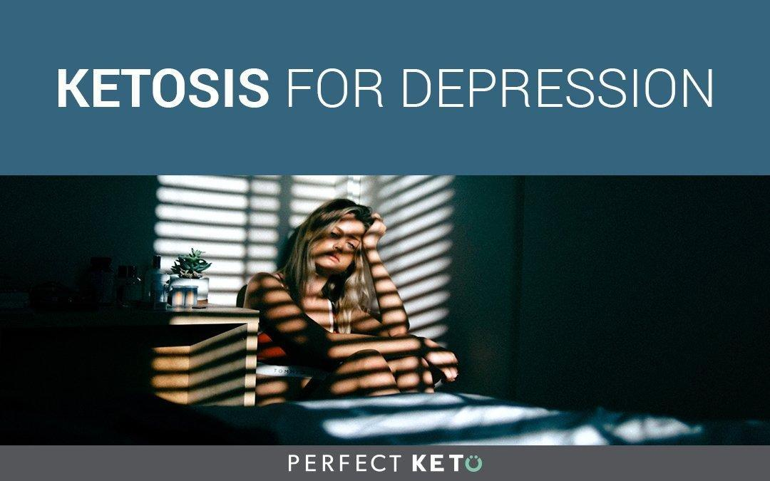 Ketosis For Depression