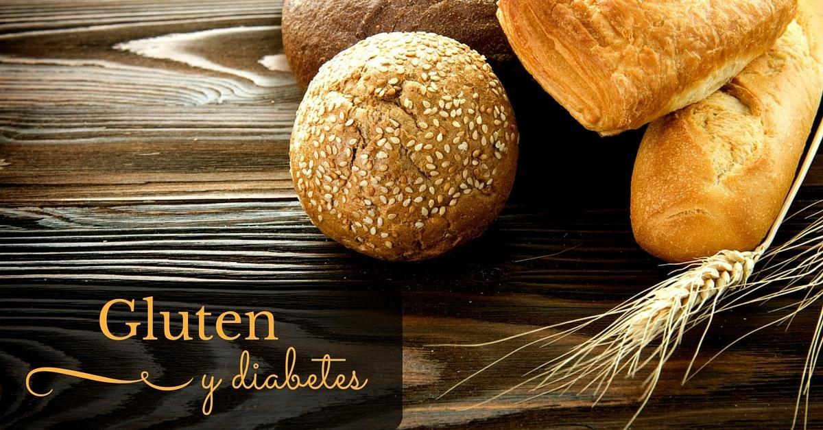 Gluten Y Diabetes - Amd