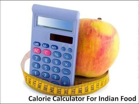 Diabetic Calorie Counting Chart