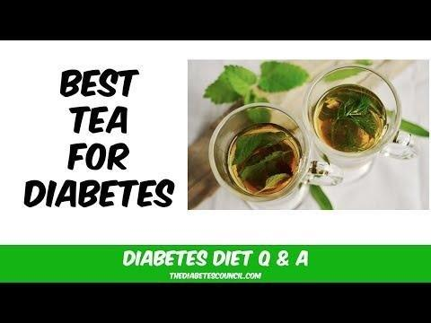 Green Tea And Blood Sugar Spikes