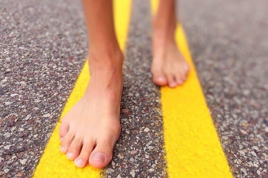 Diabetes Burning Feet Home Remedy