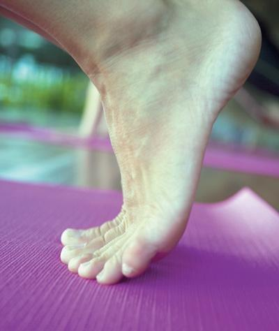 Foot And Ankle Exercises In Patients With Diabetes