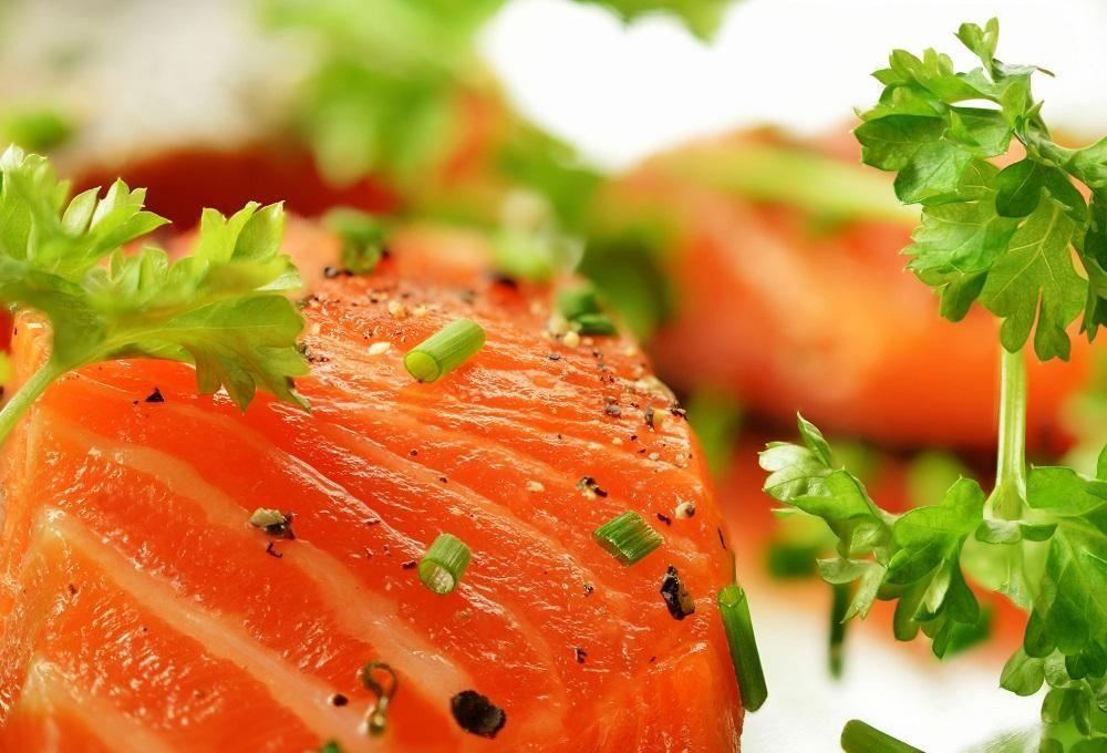 Salmon Recipes For Diabetics