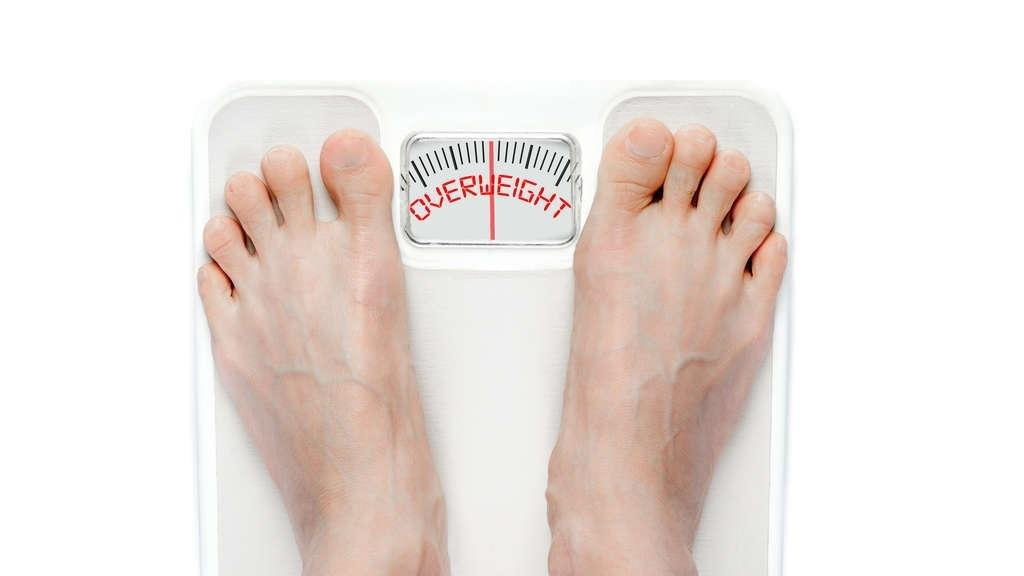 Uncontrolled Diabetes Weight Gain