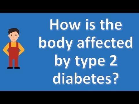 What Cells Are Affected By Type 2 Diabetes?