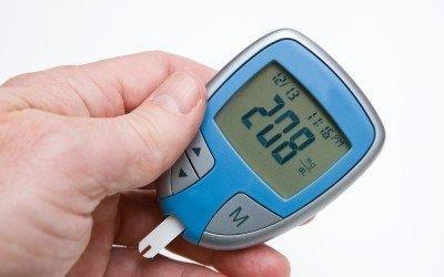 How Much Blood Sugar After Meal