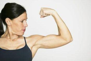 Can Fats Be Turned Into Glycogen For Muscle?