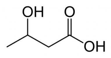 Beta-hydroxybutyrate