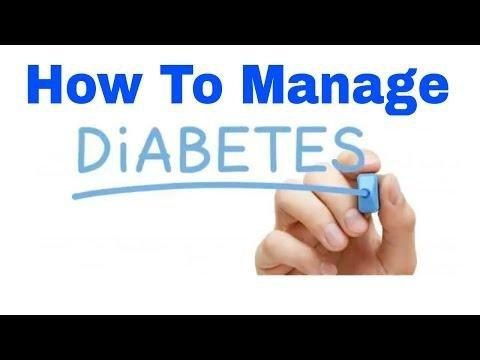 Lifestyle Changes To Prevent Type 2 Diabetes